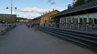 Lahti matkapäiväkirja: Parhaat hotellit, ravintolat ja nähtävyydet