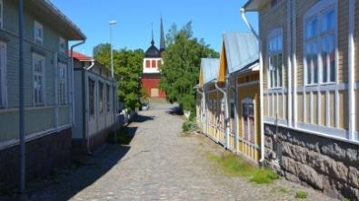 Naantali-Oulu roadtrip: Parhaat hotellit, ravintolat ja nähtävyydet