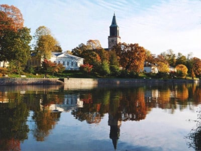 Ilmainen Pysäköinti Turku 2021