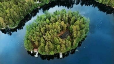 Etelä-Suomi: Parhaat hotellit, ravintolat ja nähtävyydet