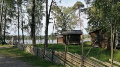 Pääkaupunkiseudun luonto päiväkirja:Parhaat kohteet ja saunat