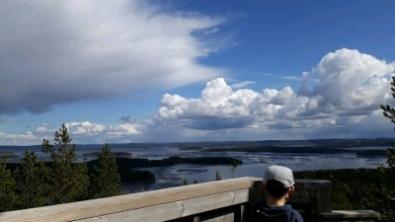 Naisyrittäjien Länsi-Suomi: Parhaat hotellit, ravintoalt ja luontokokemukset