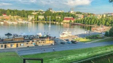 Lappeenranta matkapäiväkirja: Parhaat hotellit, ravintolat ja nähtävyydet. Parhaat matkakohteet Suomessa.