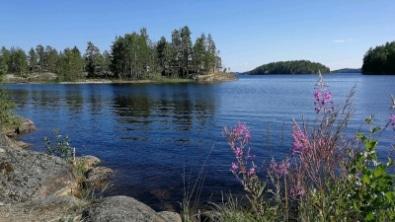Puumalan saaristoreitti matkapäiväkirja: Parhaat majoitusket, ravintolat ja nähtävyydet