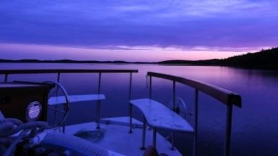 Etelä-Saimaa veneillen matkapäiväkirja: Parhaat ravintolat ja nähtävyydet