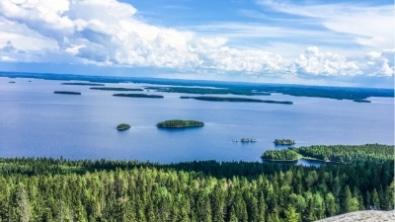 Kolin kansallispuisto:Parhaat nähtävvyydet, ravintolat ja tekeminen