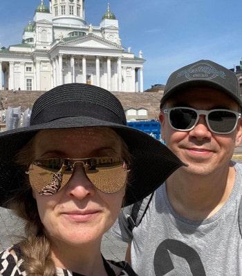 Katri & Ilkka