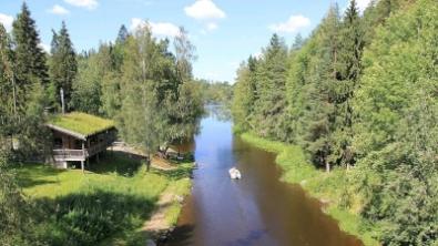 Sastamala-Ellivuori matkapäiväkirja. Parhaat hotellit, ravintolat ja nähtävyydet.