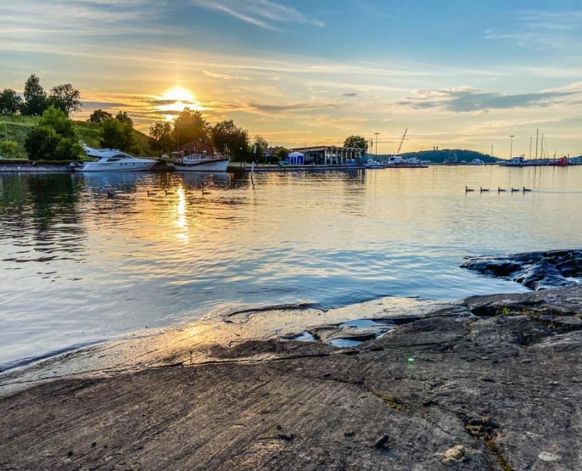 Tekemistä Suomessa