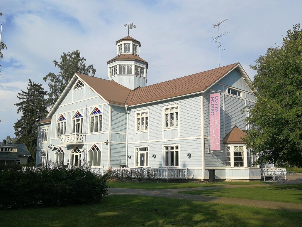 Viikonloppuloma Kahdelle Suomessa