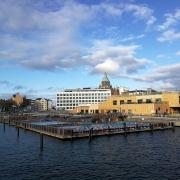 Suomen parhaat maauimalat - kesäloma Suomessa
