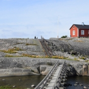 Suomen upeimmat majakkasaaret ja majakat