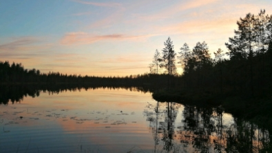 Matkaopas: Mänttä, Keuruu, Karstula, Ähtäri